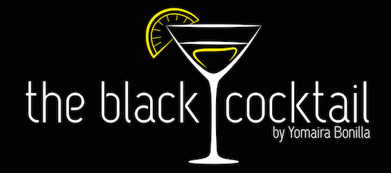 THE BLACK COCKTAIL